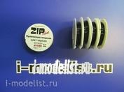 41535 ZIPMaket Проволка медная 0,4 мм, 10 метров (цвет черная)