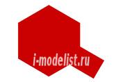 86015 Tamiya Краска-спрей PS-15 Metallic Red, 100 мл.
