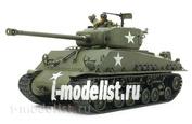 35346 Tamiya 1/35 Амер. средний танк M4A3E8 Sherman