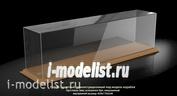MSD851724 Модель-Сервис Короб для кораблей 850х170х240
