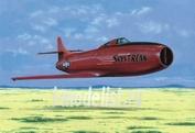 SH48080 Special Hobby 1/48 Самолет D-558-1 Skystreak