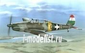 SH48067 Special Hobby 1/48 Самолет Arado Ar 96A Early Version