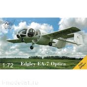 72026 Avis 1/72 Самолёт Optica
