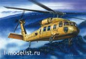 87216 HobbyBoss 1/72 Вертолет  UH-60A Blackhawk