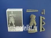 MCF35141 MasterClub 1/35 Австро-Венгерский солдат. Первая Мировая Война