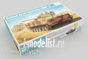 01531 Trumpeter 1/35 United Arab Emirates BMP-3