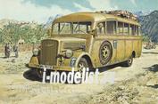 721 Roden 1/72 Opel Blitz Omnibus (model W.39 Ludewig-built, late)