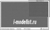 000211 Микродизайн Профнастил (95х55мм) тип 10, ромб внутренний, немецкий