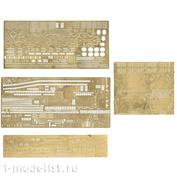 350206 Микродизайн 1/350 Крейсер РИФ