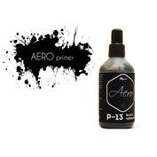 P13 Pacific88 Черный грунт Aero (Black Primer), 100 мл
