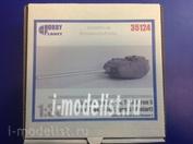 35124X Hobby-Planet 1/35 Башня танка Т-44, Т-44М тип 5