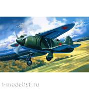 7276 Amodel 1/72 Самолет ИС-2