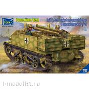 RV35035 Riich 1/35 Panzerjäger Bren 731(e)