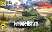 307223 Modeler 1/72 Soviet tank T-34-85
