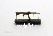 ZA35213 Zebrano 1/35 Assault rifle Stg.44, 6 pieces