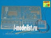 35 235 Aber 1/35 Soviet heavy self-propelled gun ISU-152 vol.1-basic set