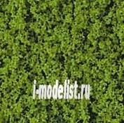 1554 Heki Материалы для диорам Травяное покрытие (рулон, лист) весенняя зелень 28x14 см