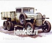 35133 MiniArt 1/35 Soviet truck, model 1943