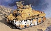 6448 Italeri 1/35 Sd. Kfz. 140/1 Aufklarungsp.38 (T)