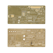 035407 Microdesign 1/35 Basic Kit for TOR-М2