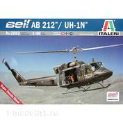 2692 Italeri 1/48 Bell AB 212 / UH-1N