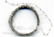 ZA35105 Zebrano 1/35 Barbed wire 250 mm (metal)