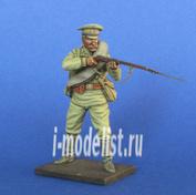 MCF35119 MasterClub 1/35 Русский солдат. Первая Мировая Война.