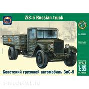 35002 ARK-models 1/35 Советский грузовой автомобиль З&С-5