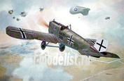 433 Roden 1/48 Junkers D.I (ранняя версия)