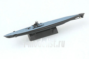 37310 Easy model 1/700 Assembled and painted model us SS-285