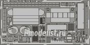 36117 Eduard 1/35 Фототравление для Sherman Firefly Mk.Ic Hybrid