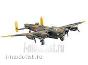 04300 Revell 1/72 Avro Lancaster Mk.I/III