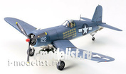 61070 Tamiya 1/48 Vought F4U-1A Corsair