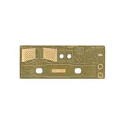 035273 Microdesign 1/35 Bumper U-4320 from Zvezda