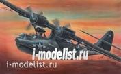 207273 Моделист 1/72 Самолет Амфибия PBY-5A