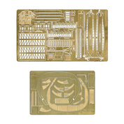 144223 Microdesign 1/144 set of interior photo etching on the An-225