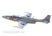 70004 ArmaHobby 1/72 TS-11 Iskra Junior