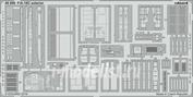 48898 Eduard 1/48 Фототравление для F/ A-18C экстерьер