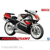 06178 Aoshima 1/12 Honda NSR250R '89
