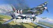 04758 Revell 1/32 De Havilland MOSQUITO MK.IV