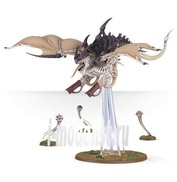 51-14 Warhammer 40.000 Тираниды. Гарпия (Tyranid Harpy)