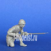 MCF35214 MasterClub 1/35 Французский солдат. Первая Мировая Война