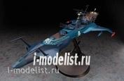 64508 Hasegawa 1/1500 Космический пиратский корабль ARCADIA PHANTOM DEATH
