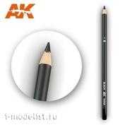 AK10001 AK Interactive Акварельный карандаш