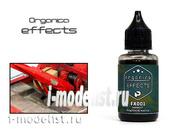 FX001 Pacific88 Эффект подтеков масла (Effect of oil drips)