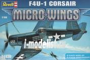 04930 Revell 1/144 F4U1 Corsair