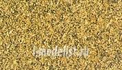 3155 Heki Материалы для диорам Темный щебень (тертая пробка) 25 г