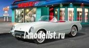 07067 Revell 1/24 '53 Corvette Roadster