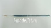 51206 Italeri Кисть круглая, синтетическая, 3