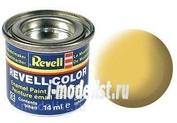 32117 Revell Paint enamel beige matte